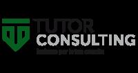Tutor Consulting Logo Retina